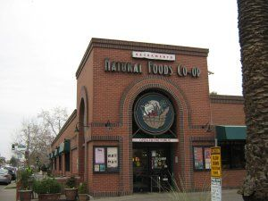 Sacramento Natural Foods Coop History