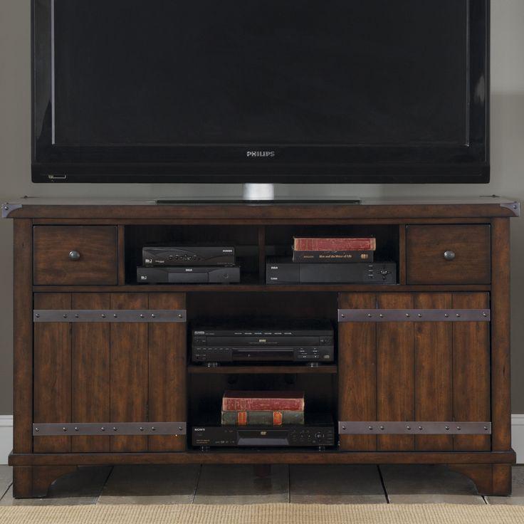 Aspen Skies TV Stand