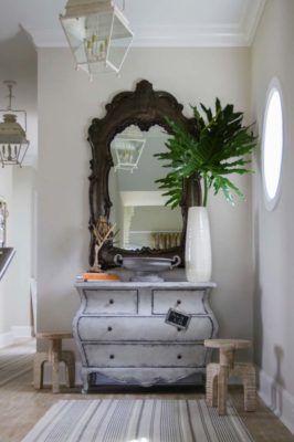 Gambrel Beach House-Heritage Homes of Jacksonville-20-1 Kindesign