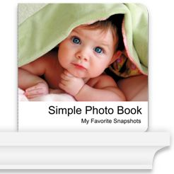 Make Your Own Simple Photo Board Book