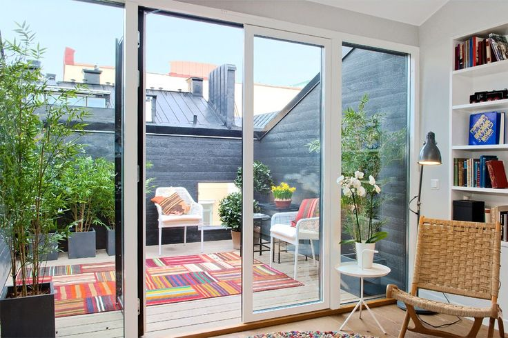 ouvrir le toit ? -- Article ideas / Terrace Ideas For Articles on Best of Modern Design - So many good things!