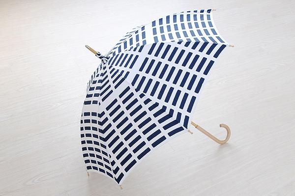 ルネ・デューの日傘