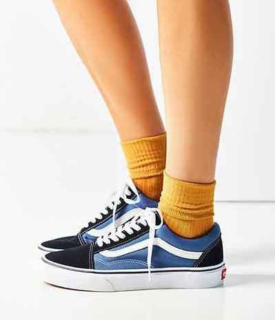 Sneakers women - Vans Old Skool