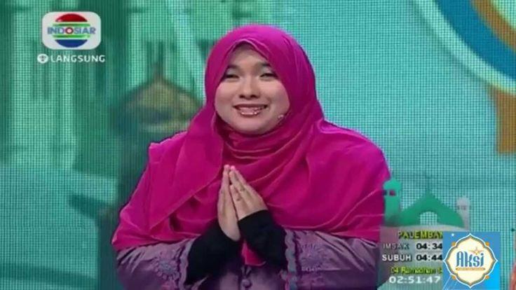 Akademi Sahur Indonesia - Riza Padang Panjang - AKSI Indosiar  2 Juli 2014