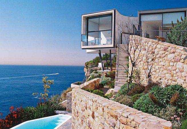 Holman House, Australia