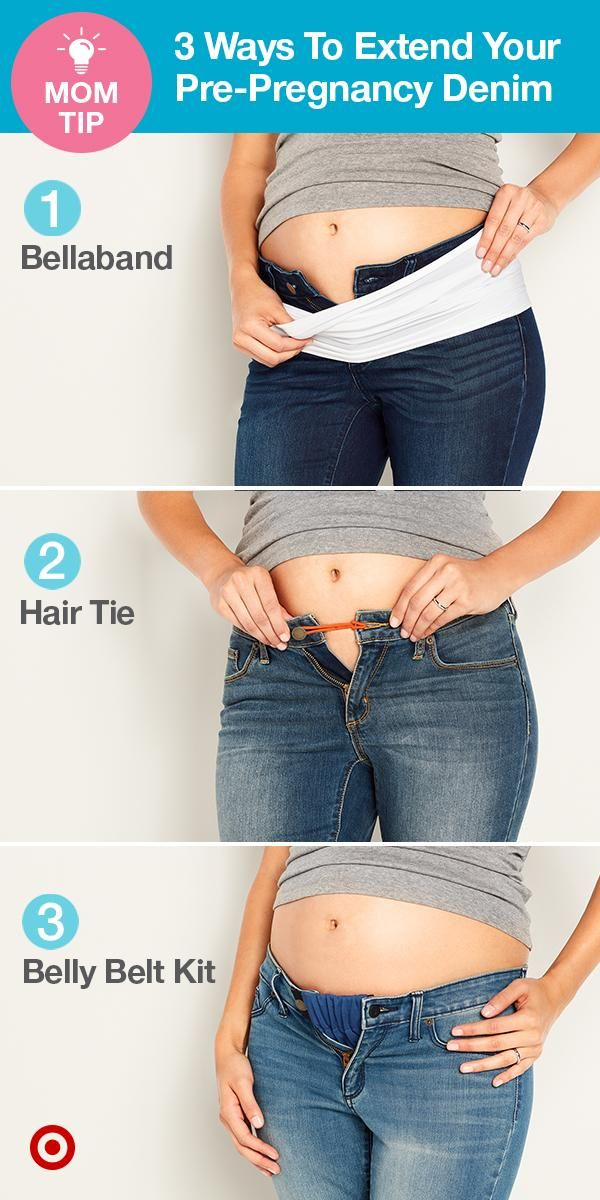 From the Bellaband to the tie, find comfortable solutions to extend the life of your …   – Elvii