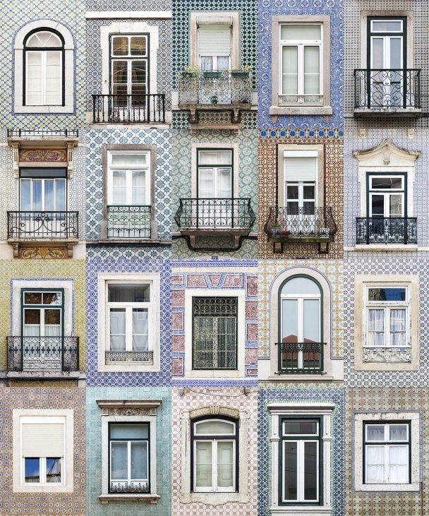 Lisbon. Love the compilation. Wish I thought to do this type of thing when we came home from seeing them too.