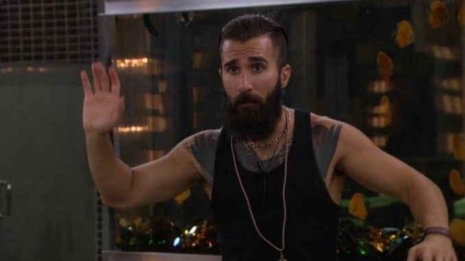 Big Brother 19: Nomination Anticipation In Week 2