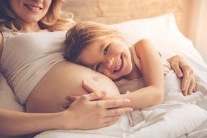 10 Consejos para un embarazo tranquilo con un hijo pequeño   Blog de BabyCenter