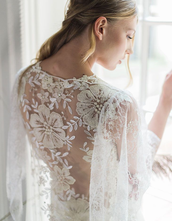 Claire pettibone wedding dresses cheap
