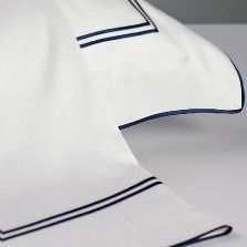 Bailey Bed Linen - Natural solid wood Kill dried.