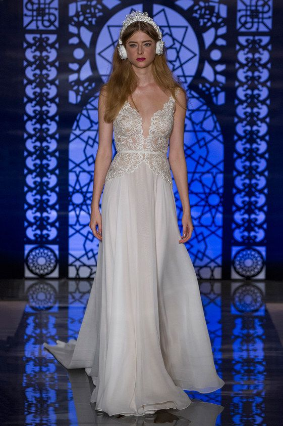 NY Bridal Fall 2016 | Top 20 vestidos de noiva