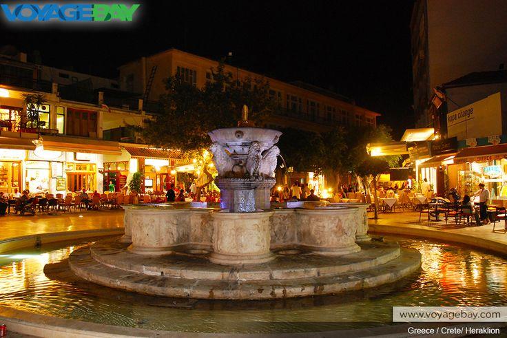 #Heraklion #Lions #square