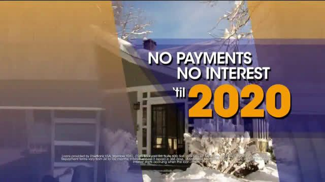 1 800 Hansons New Gutter System Ad Commercial On Tv 2019 Gutter Commercial System