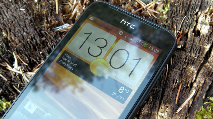 THE MID-RANGE ICE CREAM SANDWICH SMARTPHONE- HTC ONE V – REVIEW