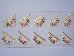 adesivos de unhas para copa do mundo - Pesquisa Google