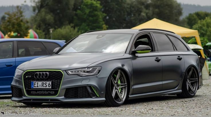 audi rs6 c a n shooting brake wagons pinterest photos audi and audi rs6. Black Bedroom Furniture Sets. Home Design Ideas
