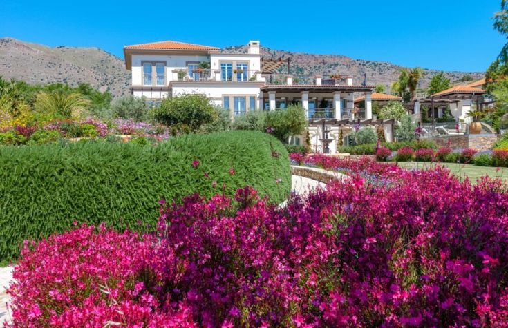Eclectic Living - Greece Sotheby's International Realty