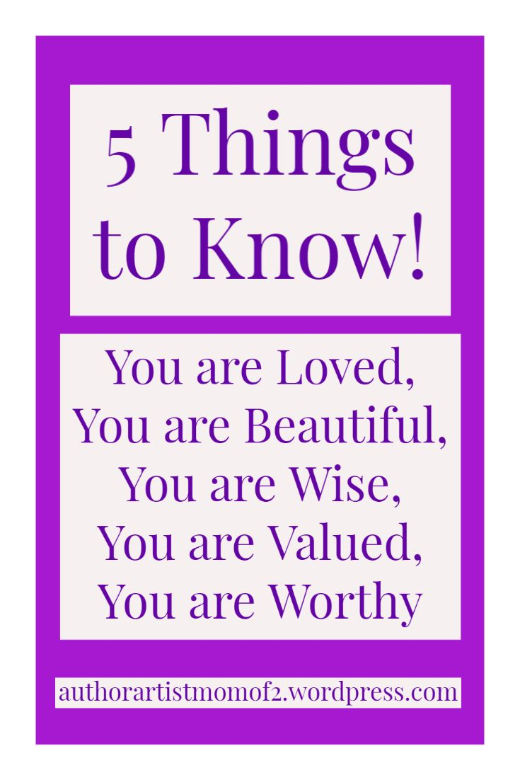 Know These 5 Things God Says About You In 2020 Inspirational Quotes Sayings Encouragement