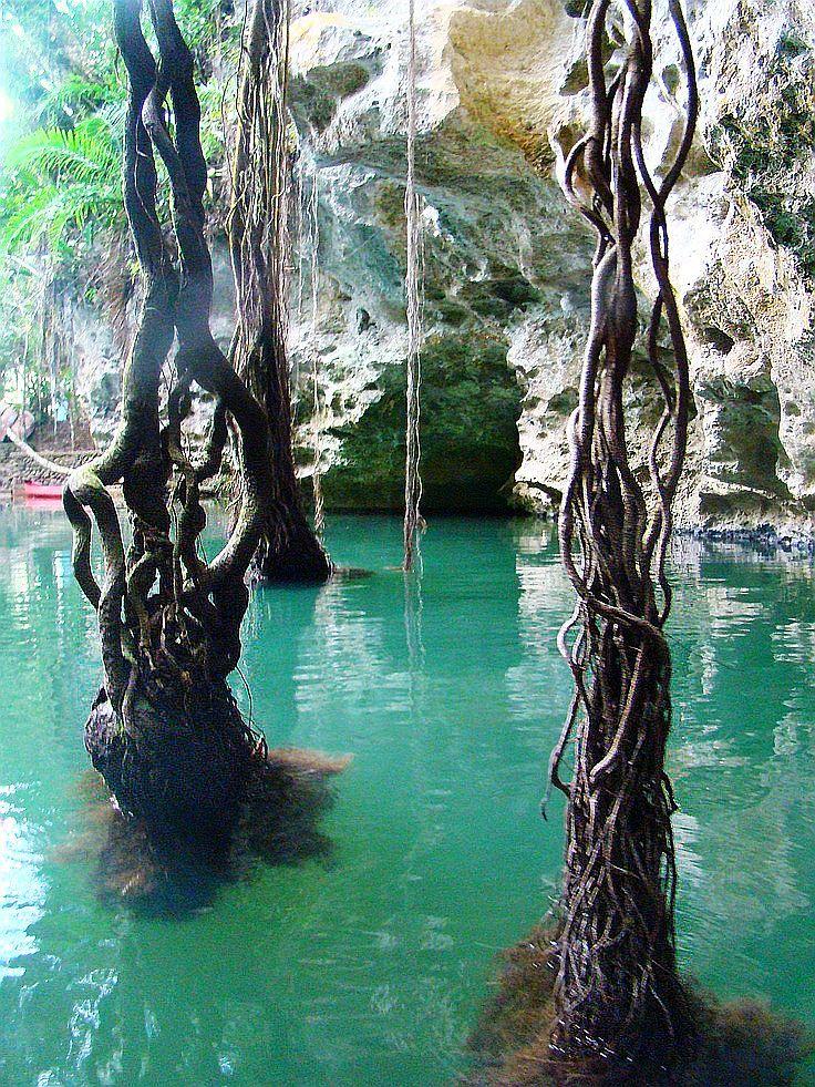 Belize  http://www.steppestravel.co.uk/destinations/central+america/belize/journeyideas/honeymoon+idea+to+belize/