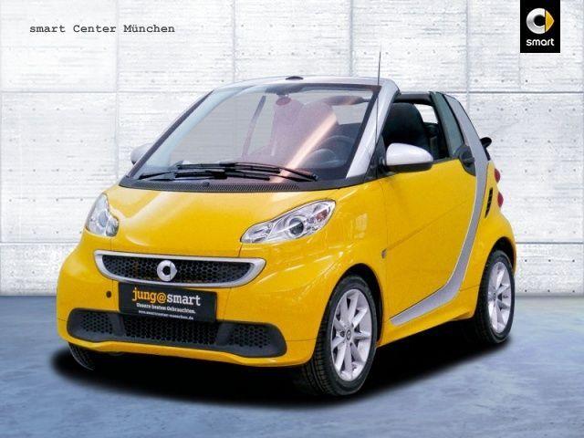 Daimler AG - Niederlassung München in München - Vertragshändler-Smart