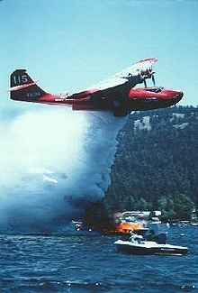 water bomber - Google Search