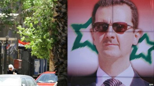 Perkembangan Politik Terakhir di Suriah | Hizbut Tahrir Indonesia