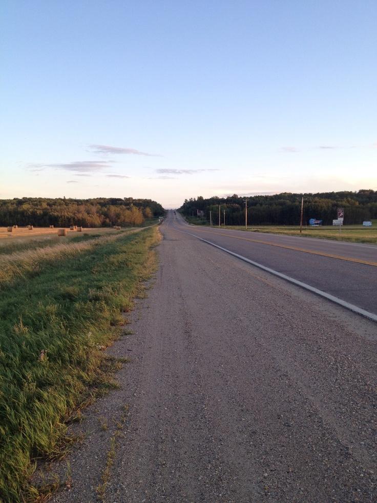 Highway 10 #GILOVEMANITOBA