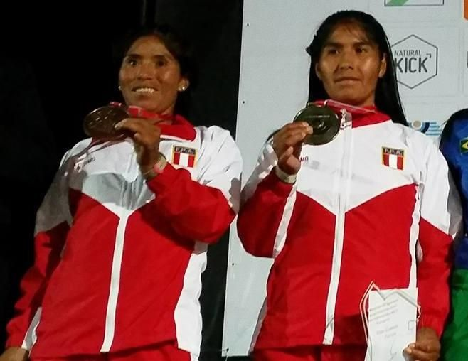 Mujeres peruanas promedio, peruanas comun.