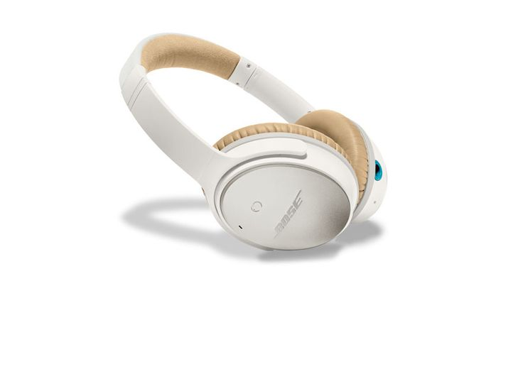 For Her: Bose 25 Acoustic Noise Cancelling Headphones £269.95