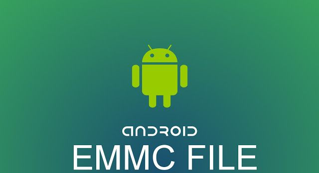 FILE ANDROID DAN FILE EMMC: FIX ASUS Z00UD/ZD551KL MODE QUALCOMM 9008