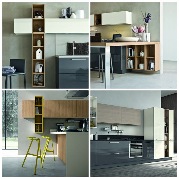 8 best STOSA Cucine images on Pinterest | Home, Kitchen decor and ...