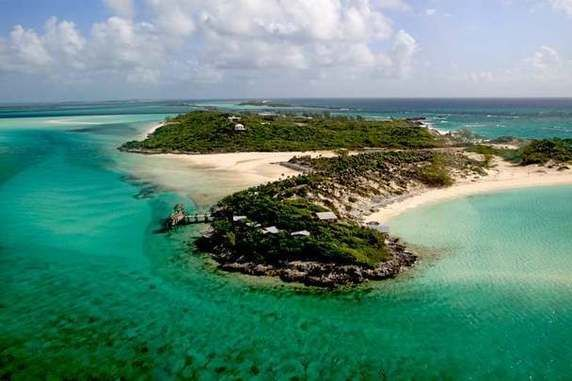 Luxury real estate in The Bahamas - Saddleback Cay - JamesEdition