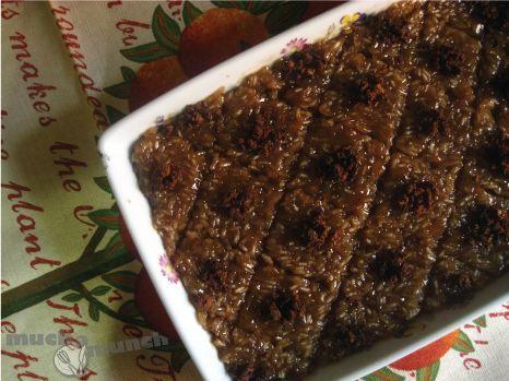 Biko (Sticky Rice Cake)