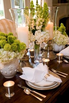 The 86 Best Images About Tablescapes On Pinterest Easter