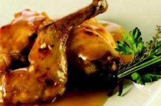 Denny Chef Blog: Anatra alla salsa di mandorle