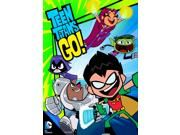 Teen Titans Go Season 2 Episode 39 Video Game References HD Buy