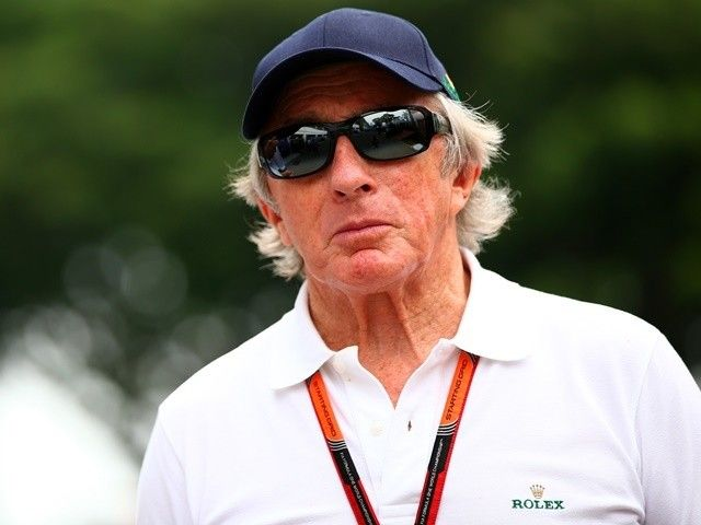 Sir Jackie Stewart: 'Lewis Hamilton may retire with fourth title'