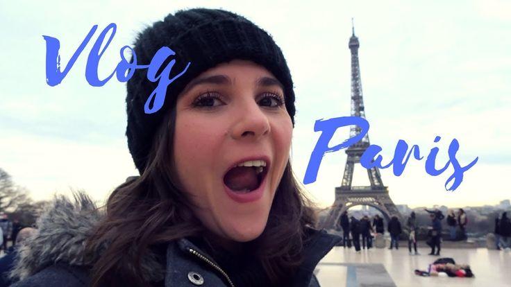 Viagem a Paris para assistir um jogo de Rugby - YouTube