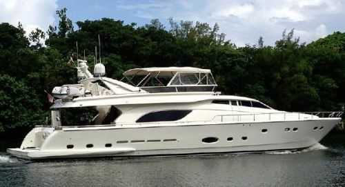 Miami Yachts – Singing Sailing Symphonies