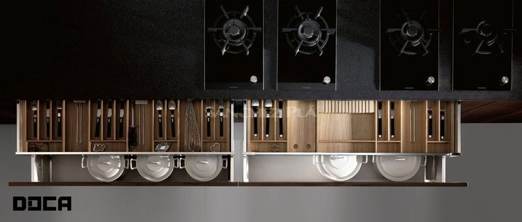 115 best cocinas images on pinterest valencia kitchens and contemporary unit kitchens - Muebles de cocina en valencia ...