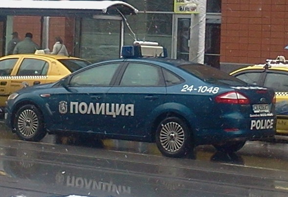 Police Car Bulgaria from Blagoevgrad.eu | Blagoevgrad | Pinterest | Police  cars, Cars and Vehicle