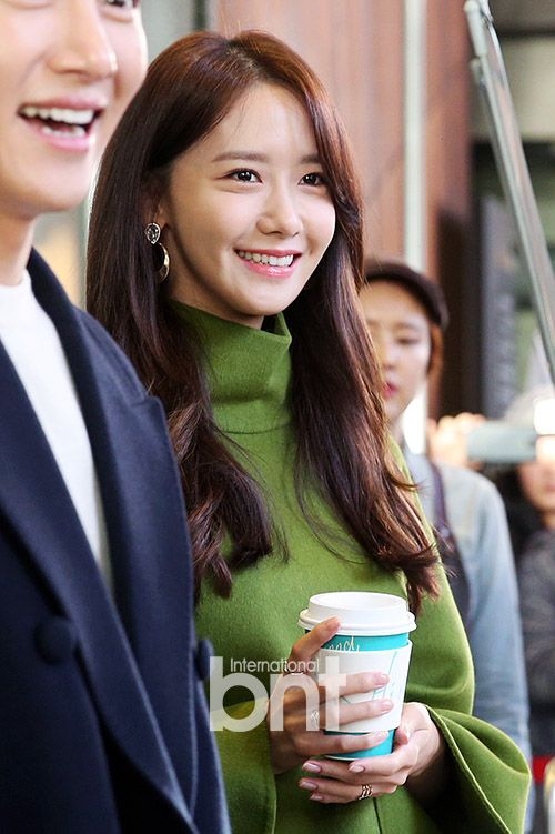 Check out SNSD YoonA's pictures from The K2's event