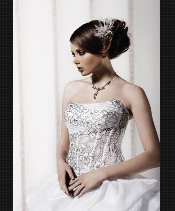 Vardaki's - Οίκος Νυφικών - Νυφικά φορέματα - Νυφικό φόρεμα 73