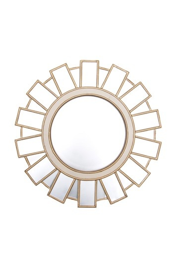 Fab mirror