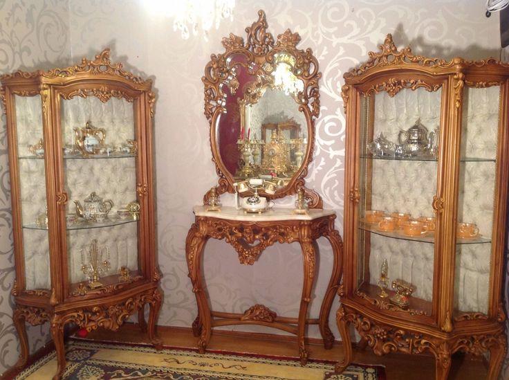 FINN – Antikk rokokko møbler