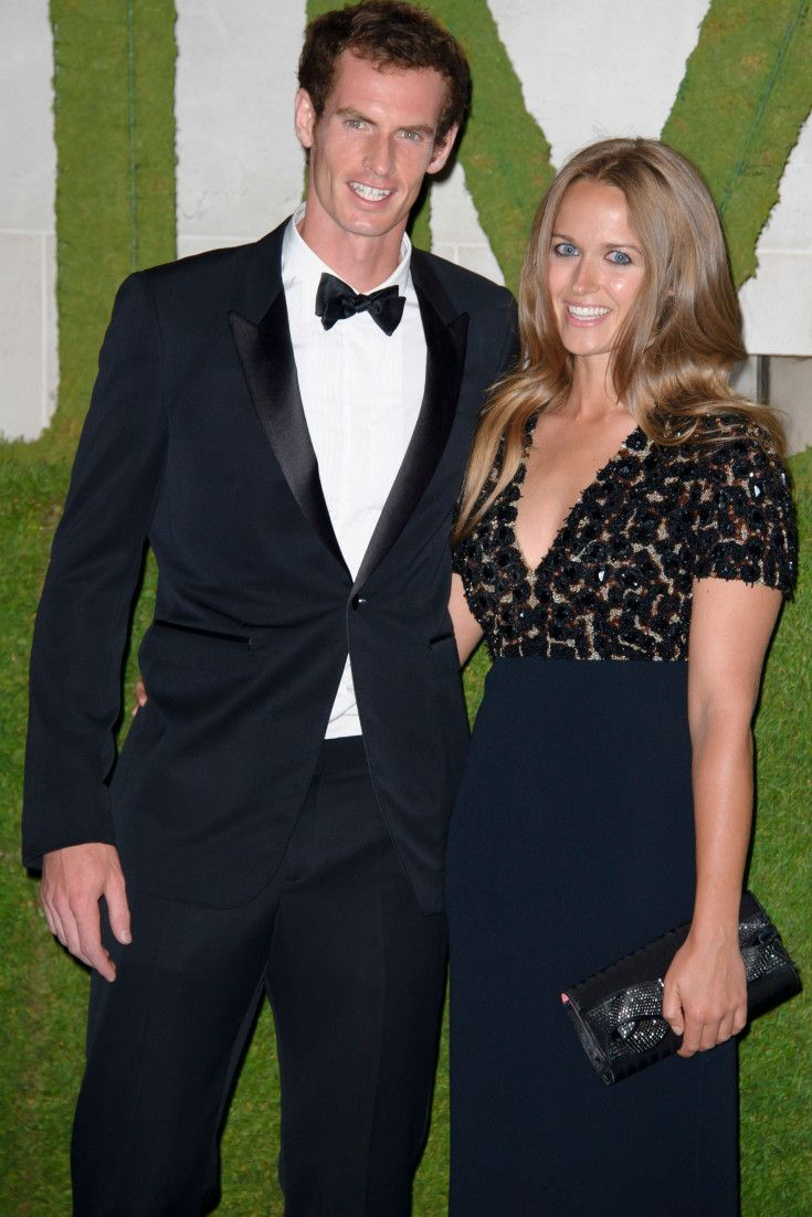 Andy Murray Opens Up About The One Thing He Finds 'Difficult' As A New Dad