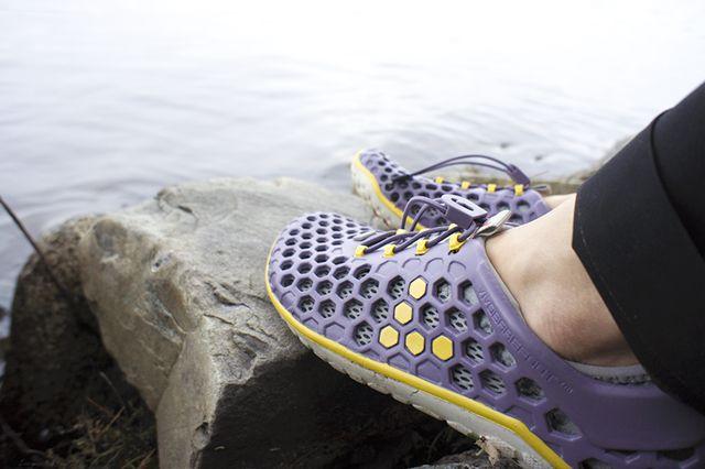 #Vivobarefoot marca pionera en el auge del calzado minimalista.