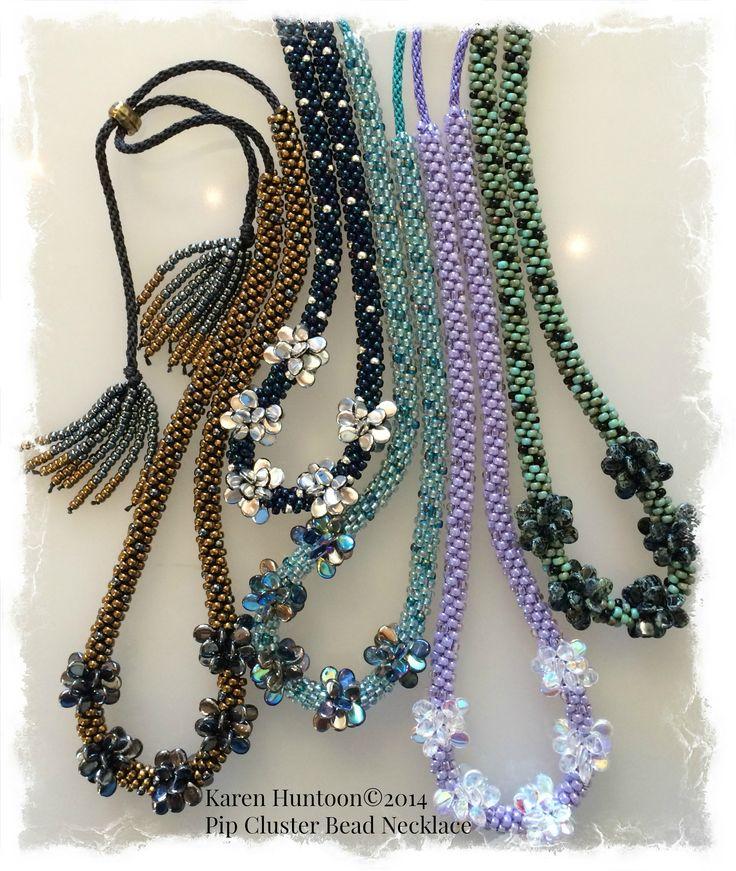 24 best Pip bead crochet images on Pinterest | Bead crochet ...