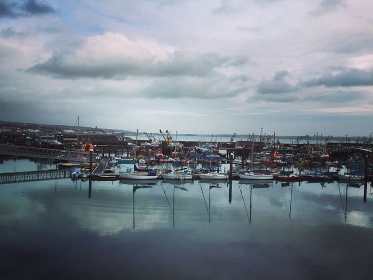 Newlyn Cornwall